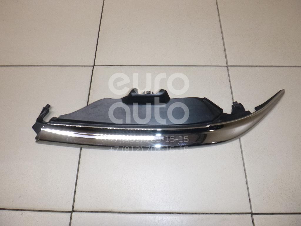 Купить Планка над фарой левая Toyota Camry V50 2011-; (5318233010)