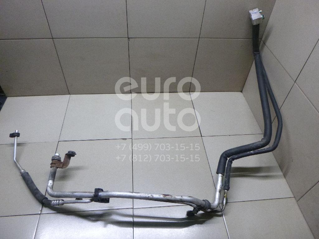 Купить Трубка кондиционера Ssang Yong Actyon New/Korando C 2010-; (6863034102)