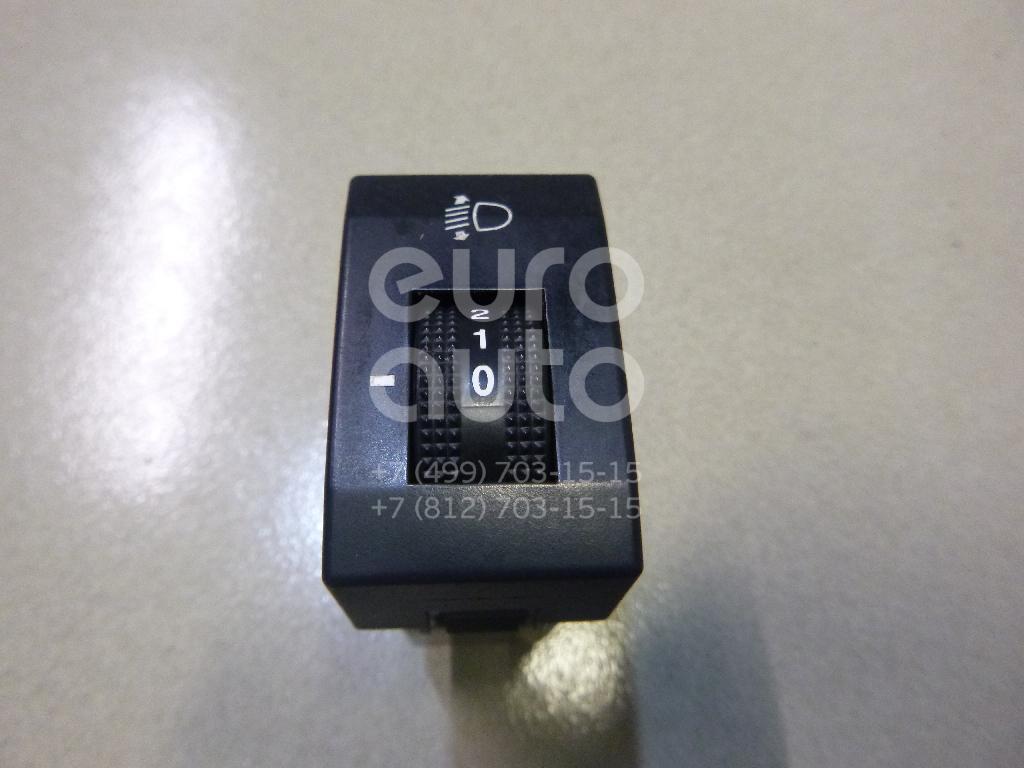 Купить Кнопка корректора фар Kia Sorento 2002-2009; (932303E500WK)
