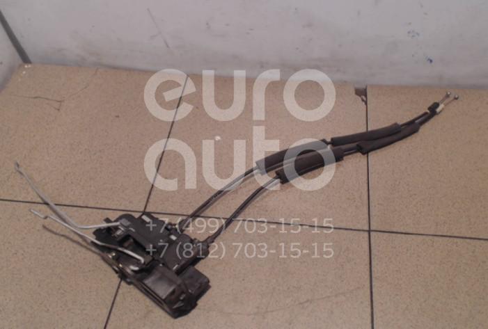 Купить Замок двери передней левой Chevrolet Captiva (C100) 2006-2010; (96872799)