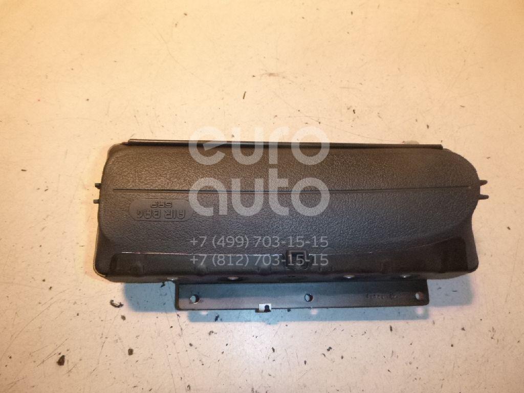 Купить Подушка безопасности пассажирская (в торпедо) Renault Megane I 1999-2004; (8200201496)