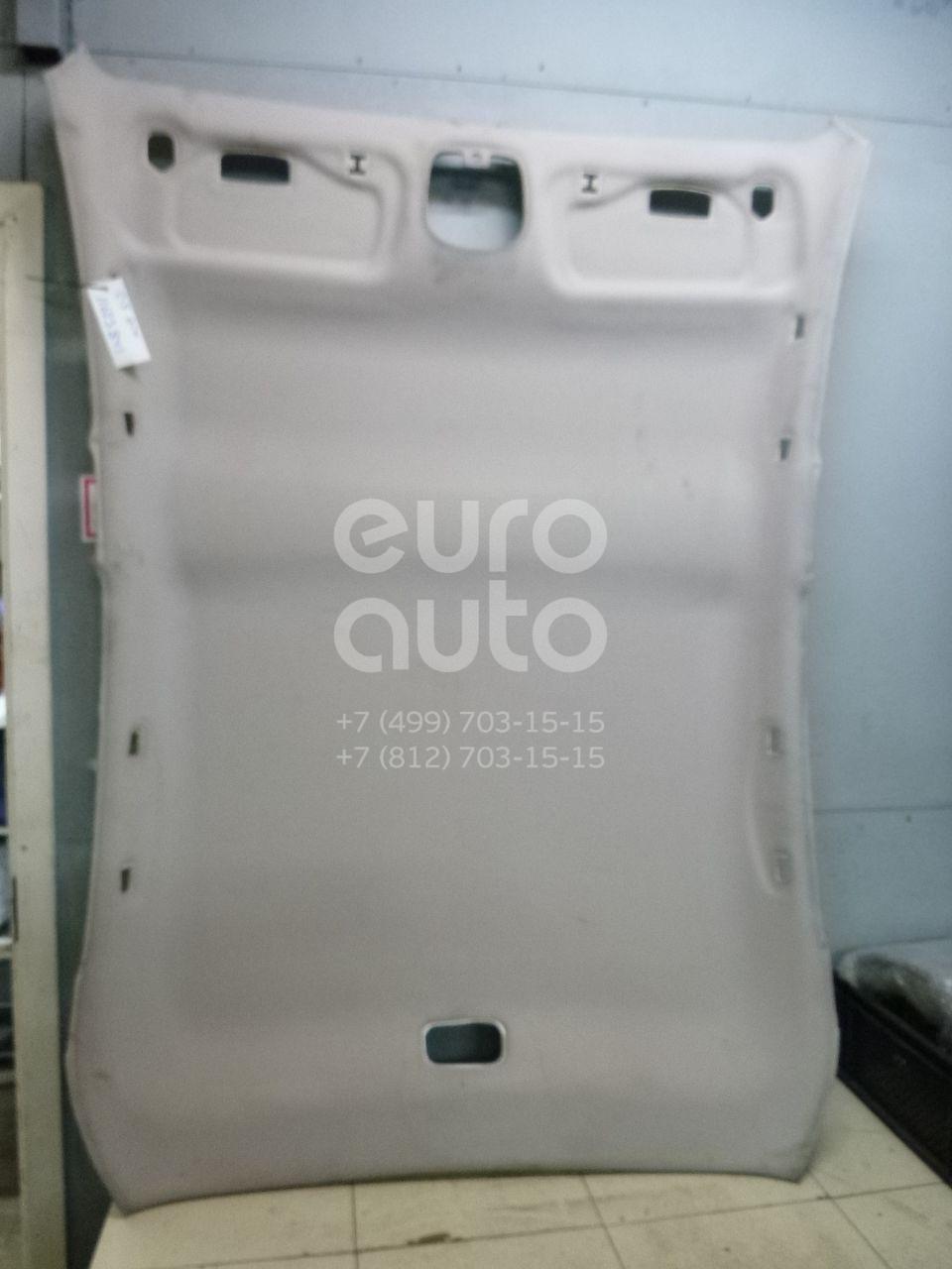 Купить Обшивка потолка Citroen C5 2001-2004; (8329N5)
