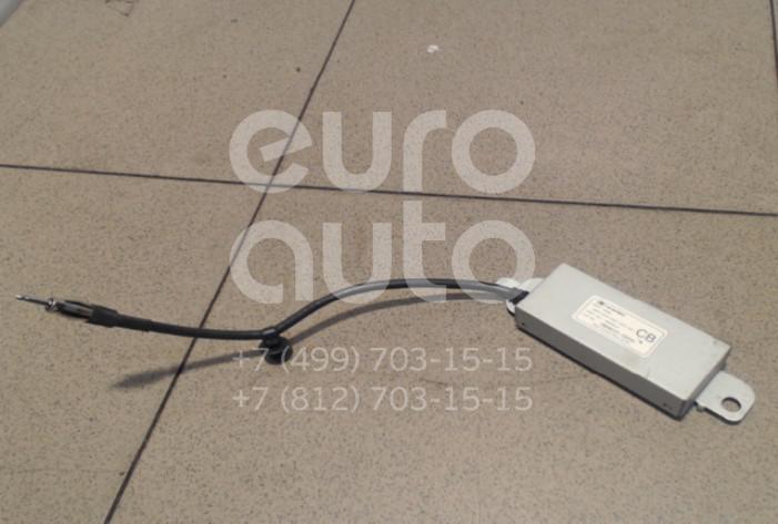 Купить Блок электронный Chevrolet Captiva (C100) 2006-2010; (96628318)