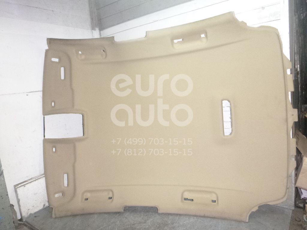 Купить Обшивка потолка Audi A6 [C6, 4F] 2004-2011; (4F5867505K1RK)
