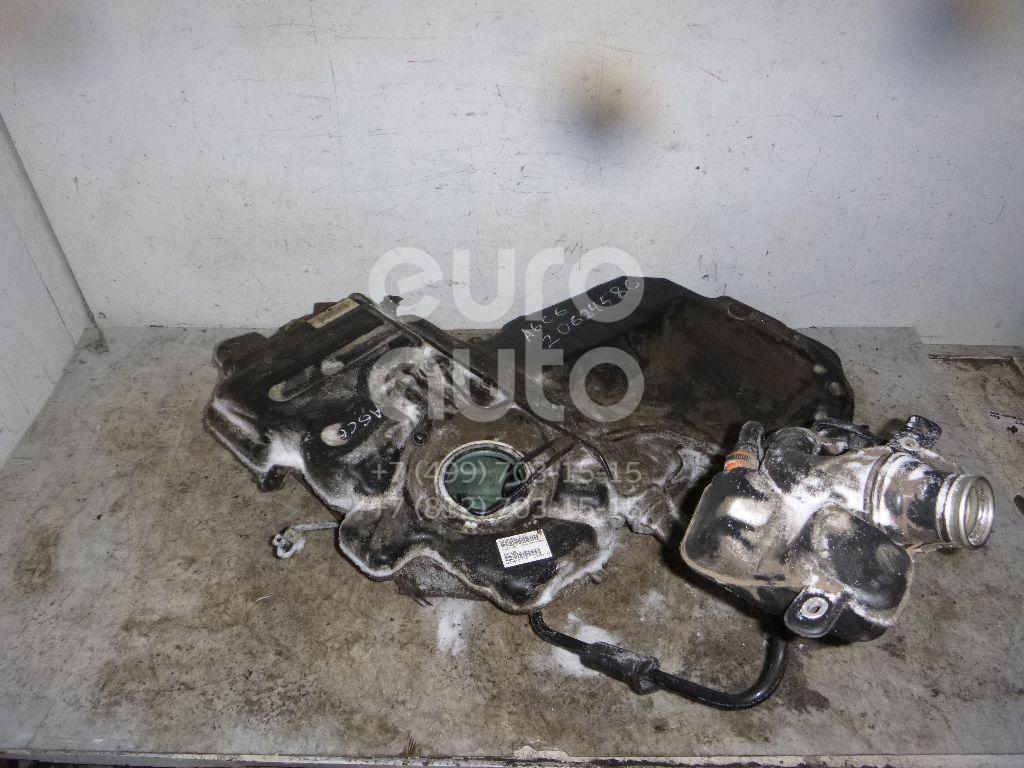 Купить Бак топливный Audi A6 [C6, 4F] 2004-2011; (4F0201060BH)