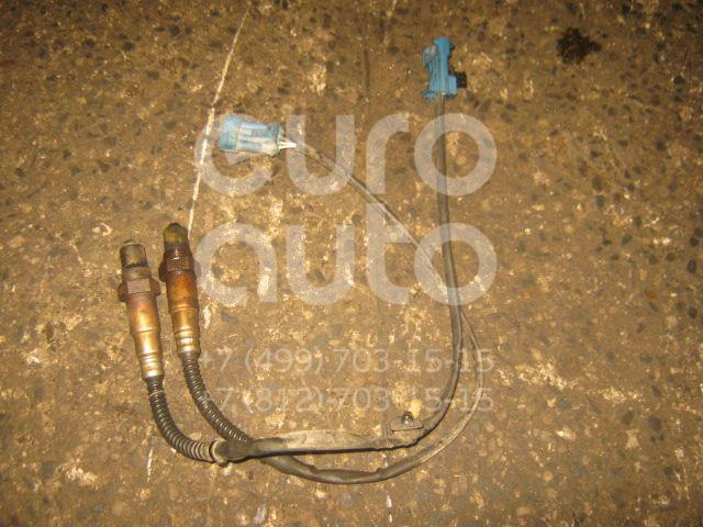 Купить Датчик кислородный/Lambdasonde Citroen C5 2001-2004; (0258006185)
