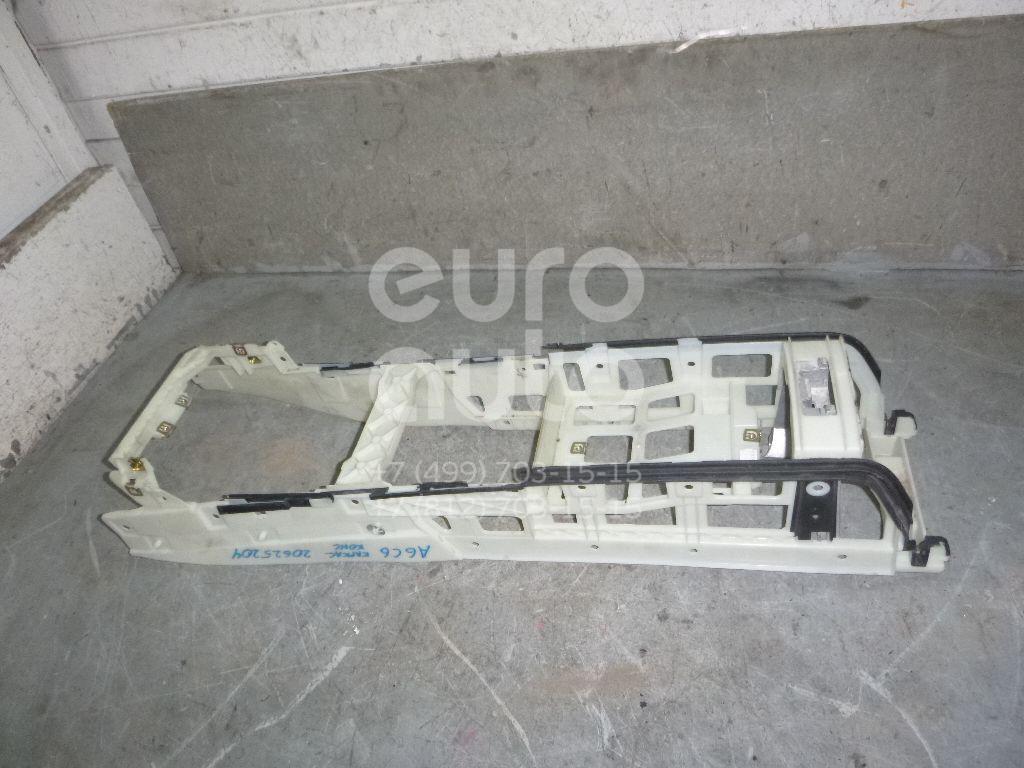 Купить Консоль Audi A6 [C6, 4F] 2004-2011; (4F1863241B)