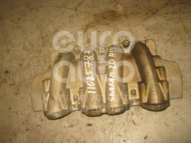 Купить Коллектор впускной VW Sharan 1995-1999; (037133206E)