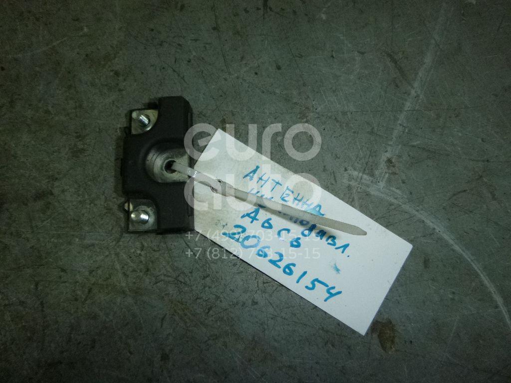 Купить Антенна Audi A6 [C6, 4F] 2004-2011; (4E0035570)