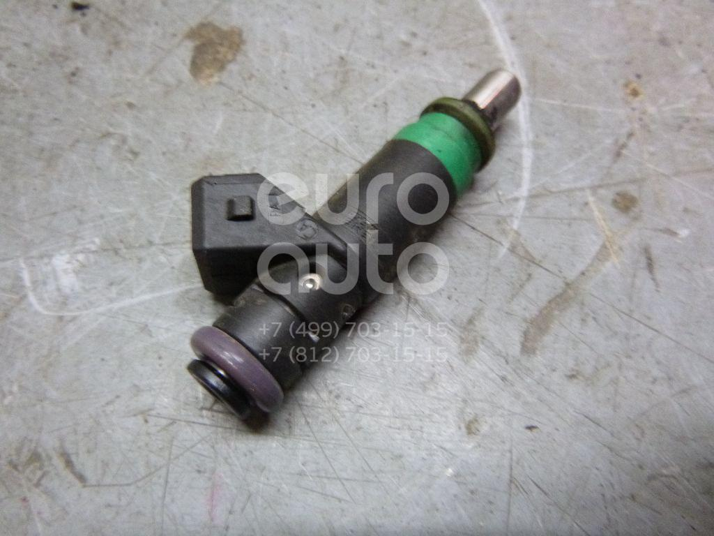 Купить Форсунка инжекторная электрическая Ford Focus II 2005-2008; (98MF9F593BC)