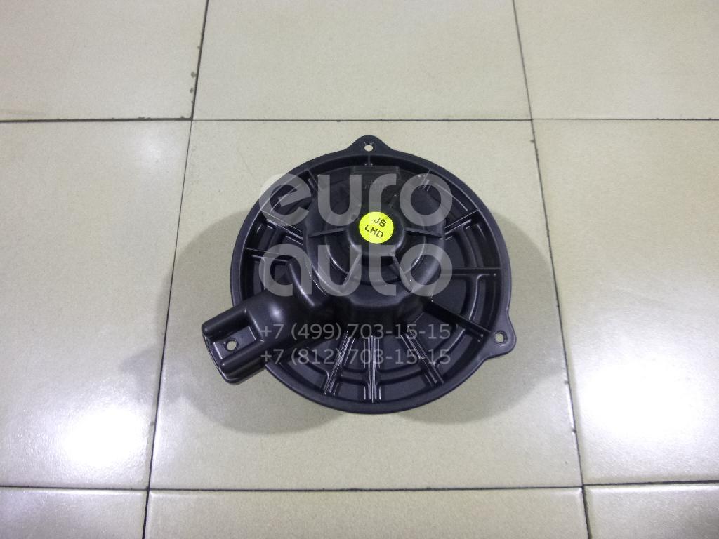 Купить Моторчик отопителя Kia RIO 2005-2011; (971131G000)