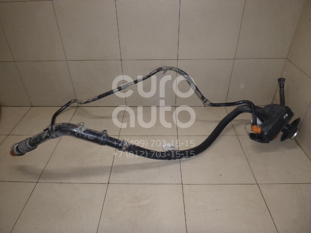 Горловина топливного бака Mercedes Benz GL-Class X164 2006-2012; (1644702220)  - купить со скидкой