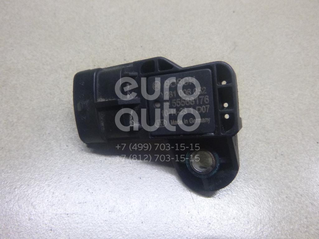 Купить Датчик абсолютного давления Chevrolet Orlando 2011-2015; (55568176)