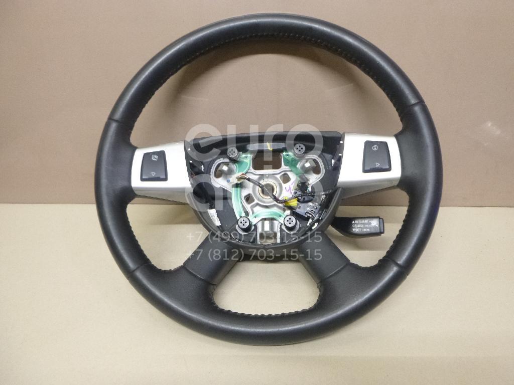 Купить Рулевое колесо для AIR BAG (без AIR BAG) Dodge Nitro 2007-2011; (1BB301DVAH)