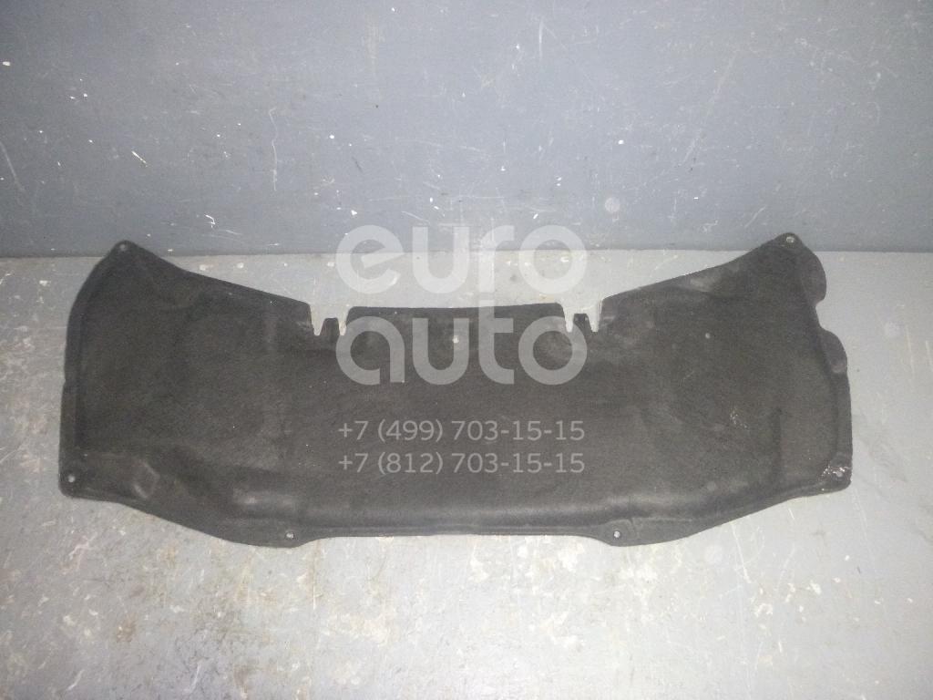 Купить Шумоизоляция капота Honda Civic 5D 2006-2012; (74141SMGE00)