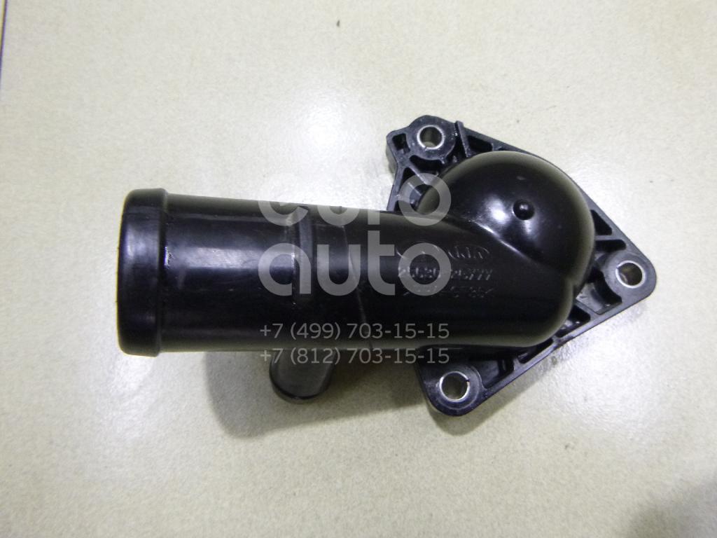 Купить Крышка термостата Kia Sorento 2009-; (256302G700)