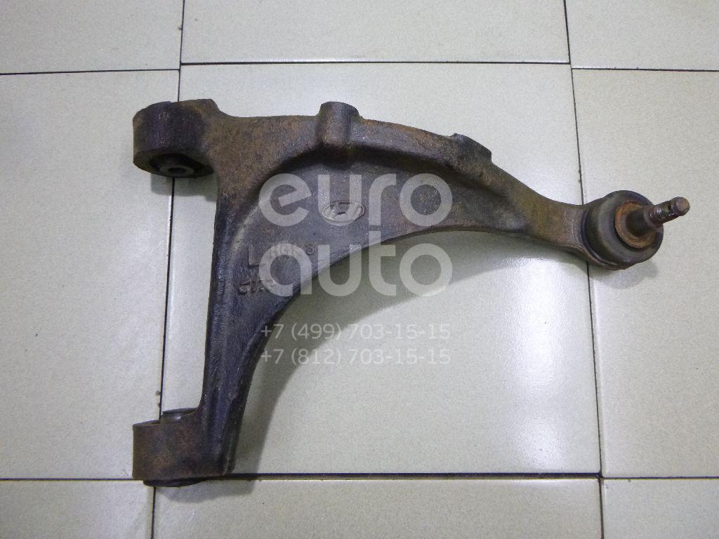 Купить Рычаг задний верхний левый Kia Sorento 2009-; (552302P000)