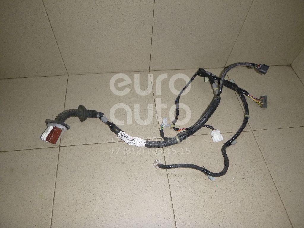 Купить Проводка (коса) Honda CR-V 2007-2012; (32752SWAG10)
