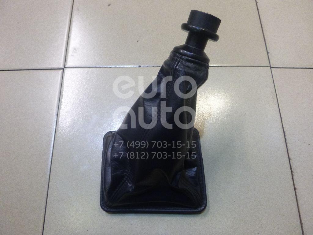 Купить Чехол кулисы Toyota RAV 4 2006-2013; (5880842050)