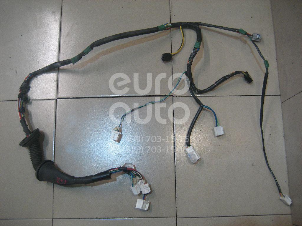 Купить Проводка (коса) Toyota RAV 4 2006-2013; (8215142880)