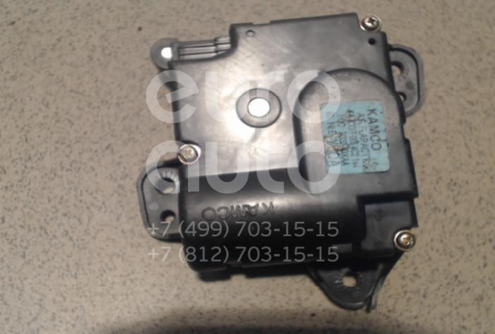 Купить Моторчик заслонки отопителя Kia Sorento 2002-2009; (971083E400)