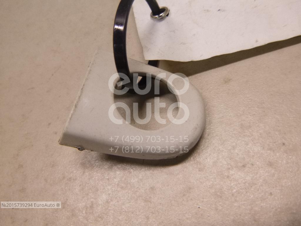 Купить Накладка вставки замка двери Skoda Octavia (A5 1Z-) 2004-2013; (3B08378793FZ)