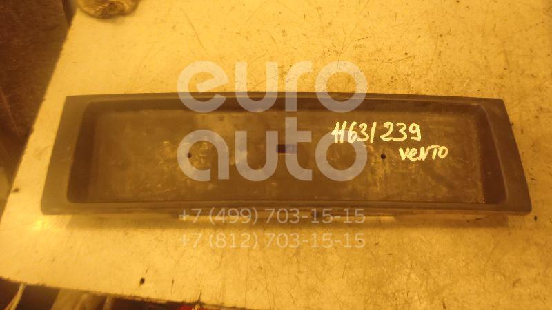 Купить Накладка крышки багажника VW Golf III/Vento 1991-1997; (1H5853481B)
