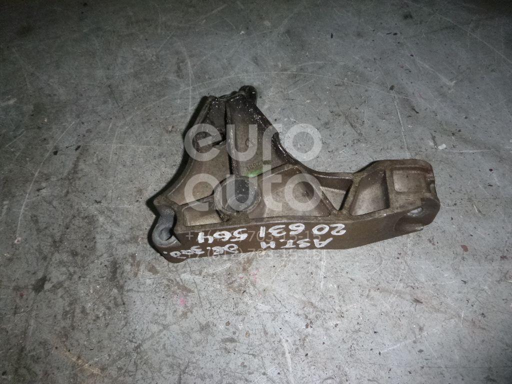 Купить Кронштейн двигателя задний Opel Astra H / Family 2004-2015; (13125625)