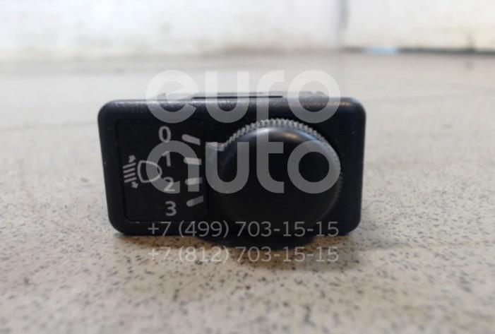 Купить Кнопка корректора фар Nissan Almera Classic (B10) 2006-2013; (2519095F0A)