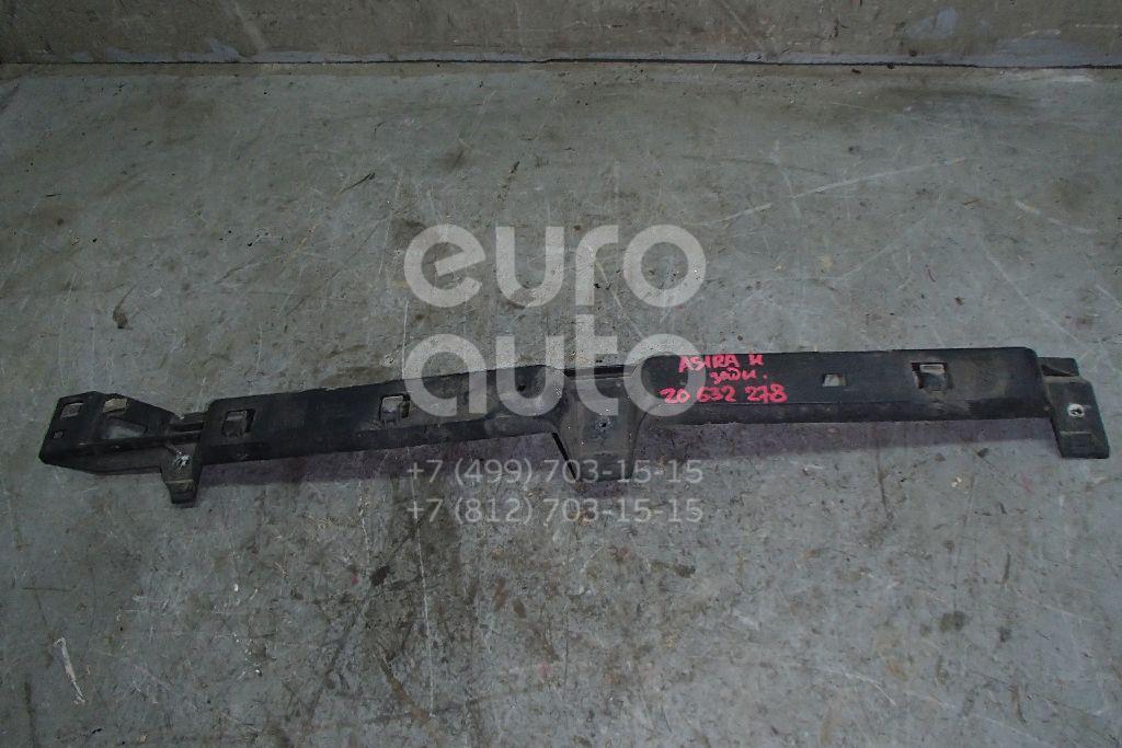 Купить Направляющая заднего бампера Opel Astra H / Family 2004-2015; (24460363)