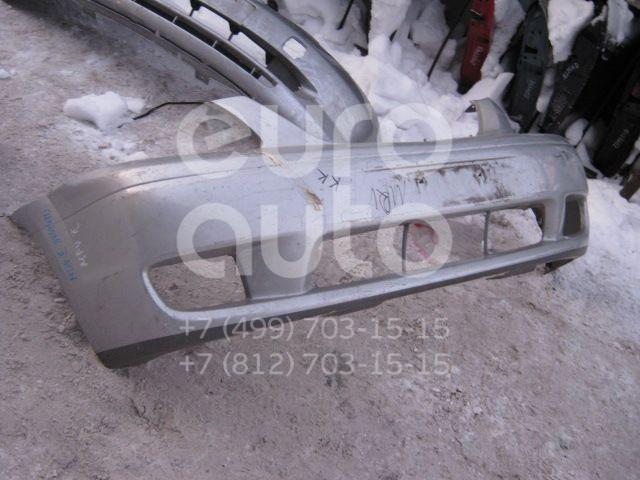 Купить Бампер передний Mazda MPV II (LW) 1999-2006; (LC7050031CAA)