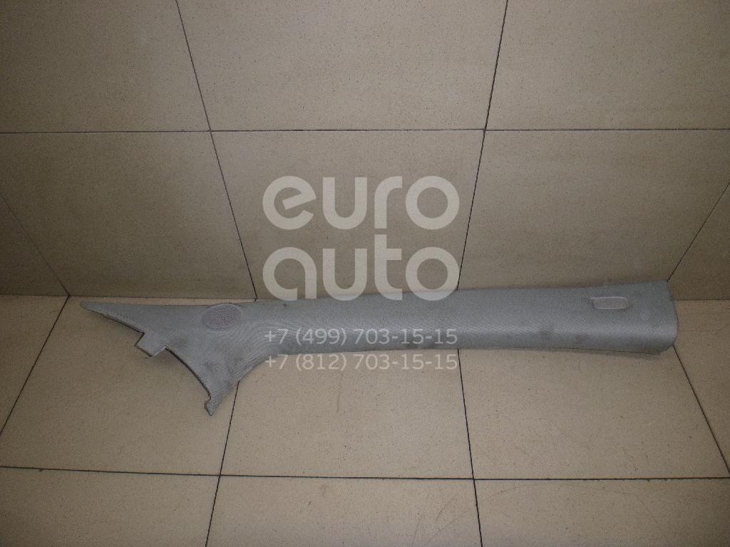 Купить Накладка стойки Opel Meriva B 2010-; (13284353)
