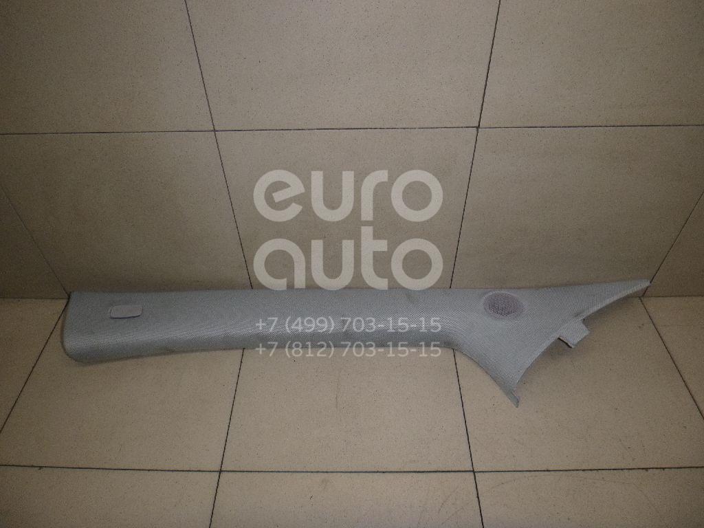 Купить Накладка стойки Opel Meriva B 2010-; (13284351)
