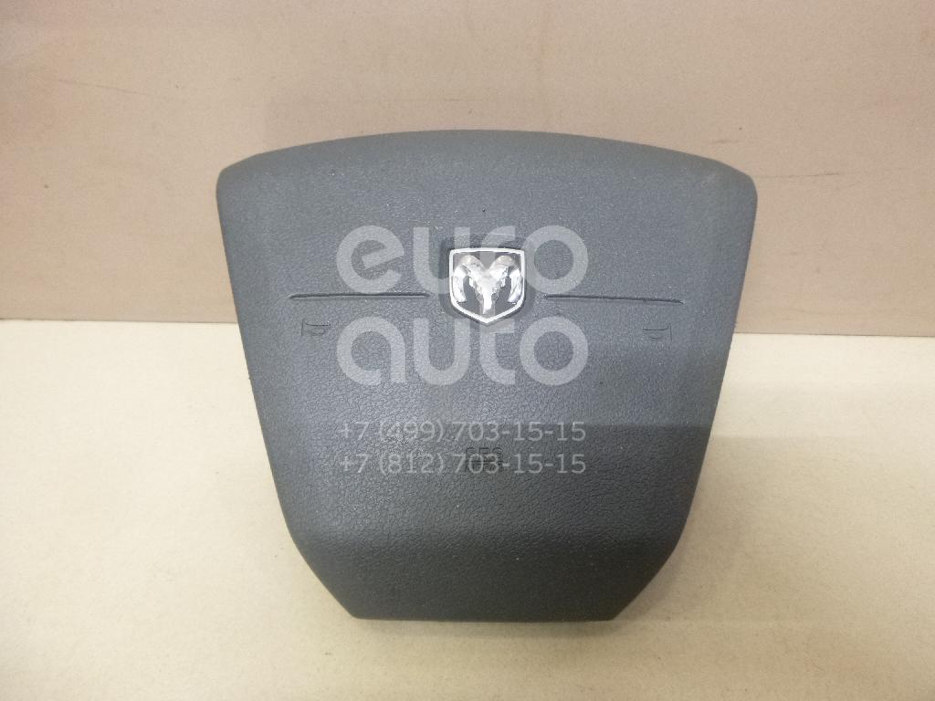 Купить Подушка безопасности в рулевое колесо Dodge Caliber 2006-2011; (XS26XDHAE)