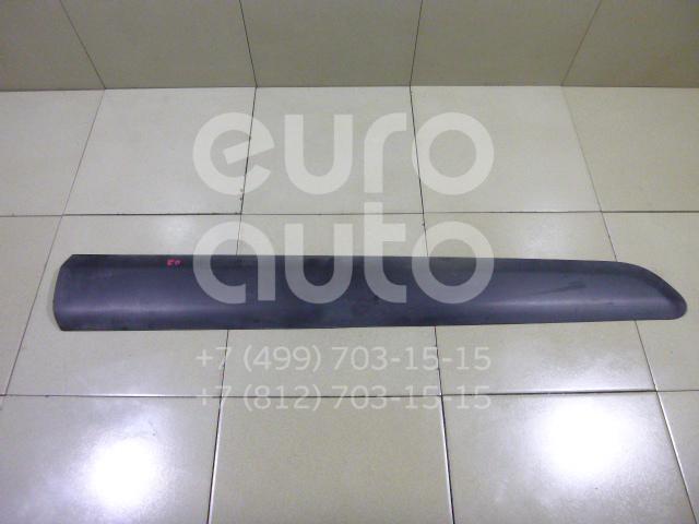Купить Молдинг передней правой двери Citroen Berlingo (NEW) (B9) 2008-; (8545GT)