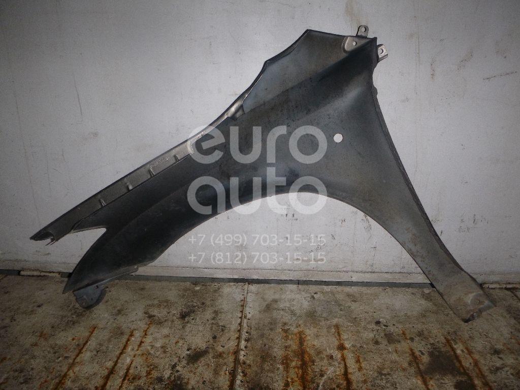 Купить Крыло переднее правое Nissan Murano (Z50) 2004-2008; (63112CA030)