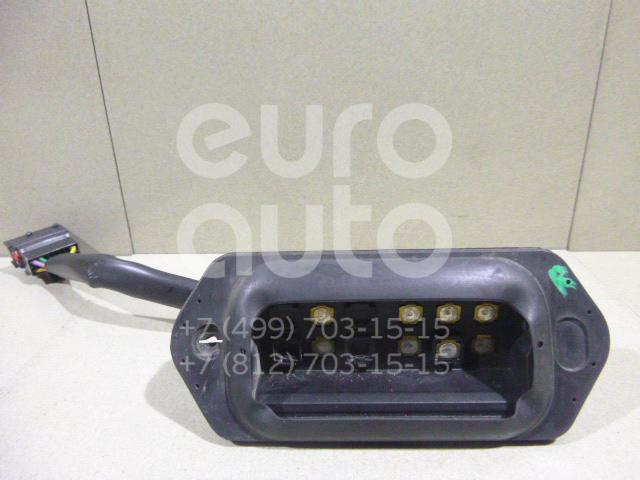Купить Контакт электрический Renault Kangoo 2008-; (8200428705)