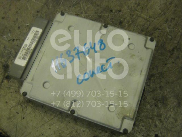 Купить Блок управления двигателем Ford Transit/Tourneo Connect 2002-2013; (2S4112A650DA)