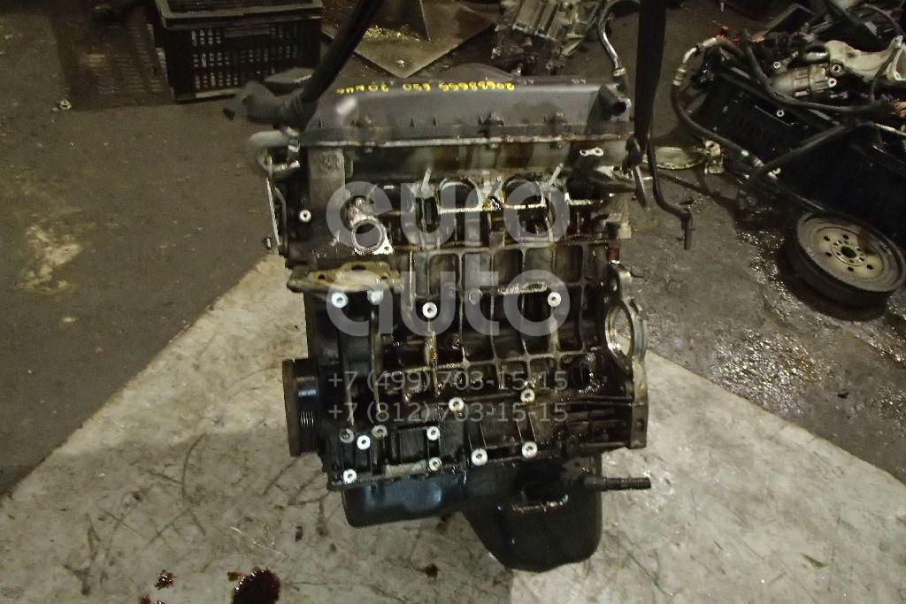 Купить Двигатель BMW 3-серия E90/E91 2005-2012; (11000430933)