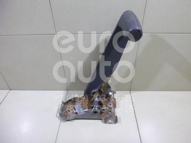 Купить Рычаг стояночного тормоза Renault Kangoo 2008-; (360102870R)