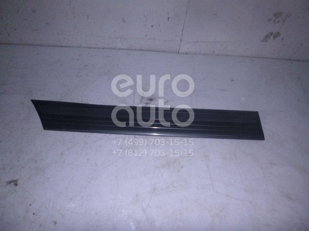 Купить Молдинг задней правой двери Toyota Land Cruiser (100) 1998-2007; (7574160160H2)