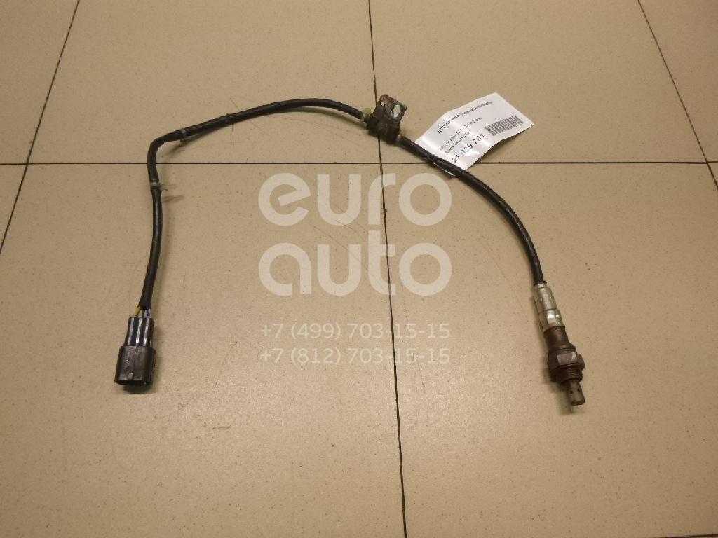 Датчик кислородный/Lambdasonde Mazda Mazda 6 (GH) 2007-2012; (LF4J188G1)  - купить со скидкой