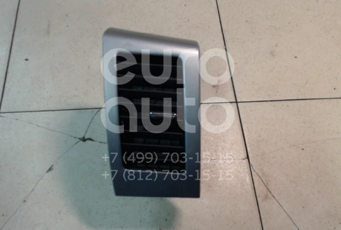 Купить Дефлектор воздушный Mitsubishi Outlander XL (CW) 2006-2012; (8030A150XA)