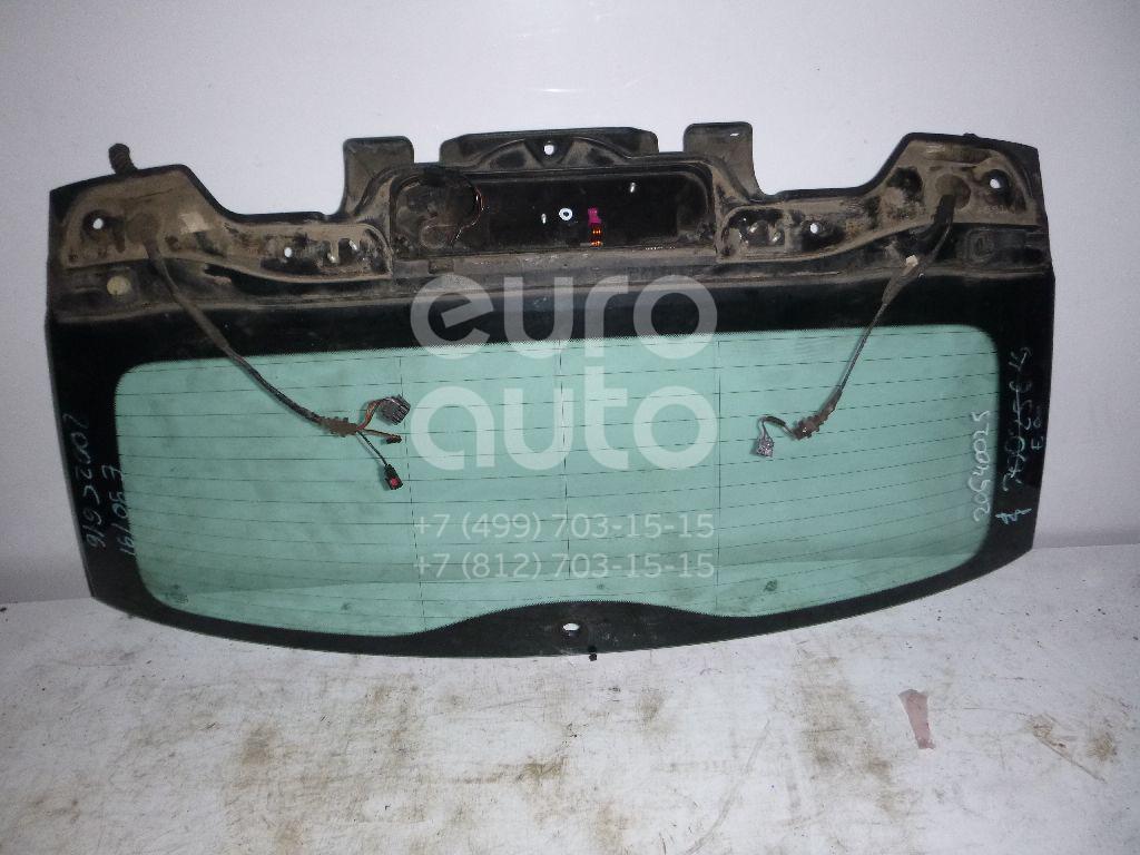 Купить Стекло двери багажника BMW 3-серия E90/E91 2005-2012; (51317127053)