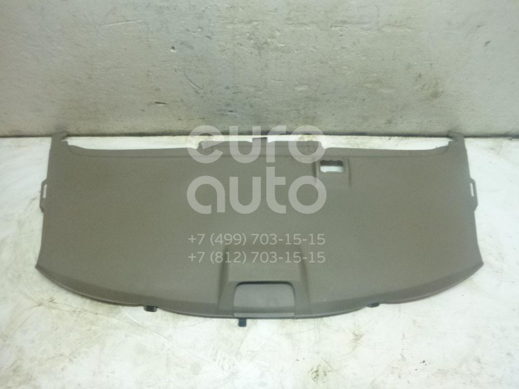 Купить Полка Nissan Teana J31 2006-2008; (799109Y001)