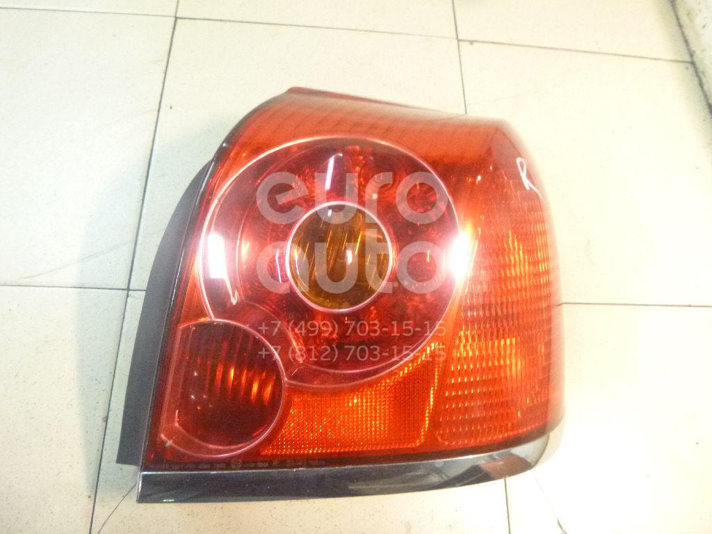 Купить Фонарь задний правый Toyota Avensis II 2003-2008; (8155105130)
