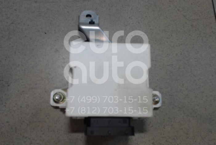Купить Реле стеклоочистителей Toyota Avensis II 2003-2008; (8594005030)