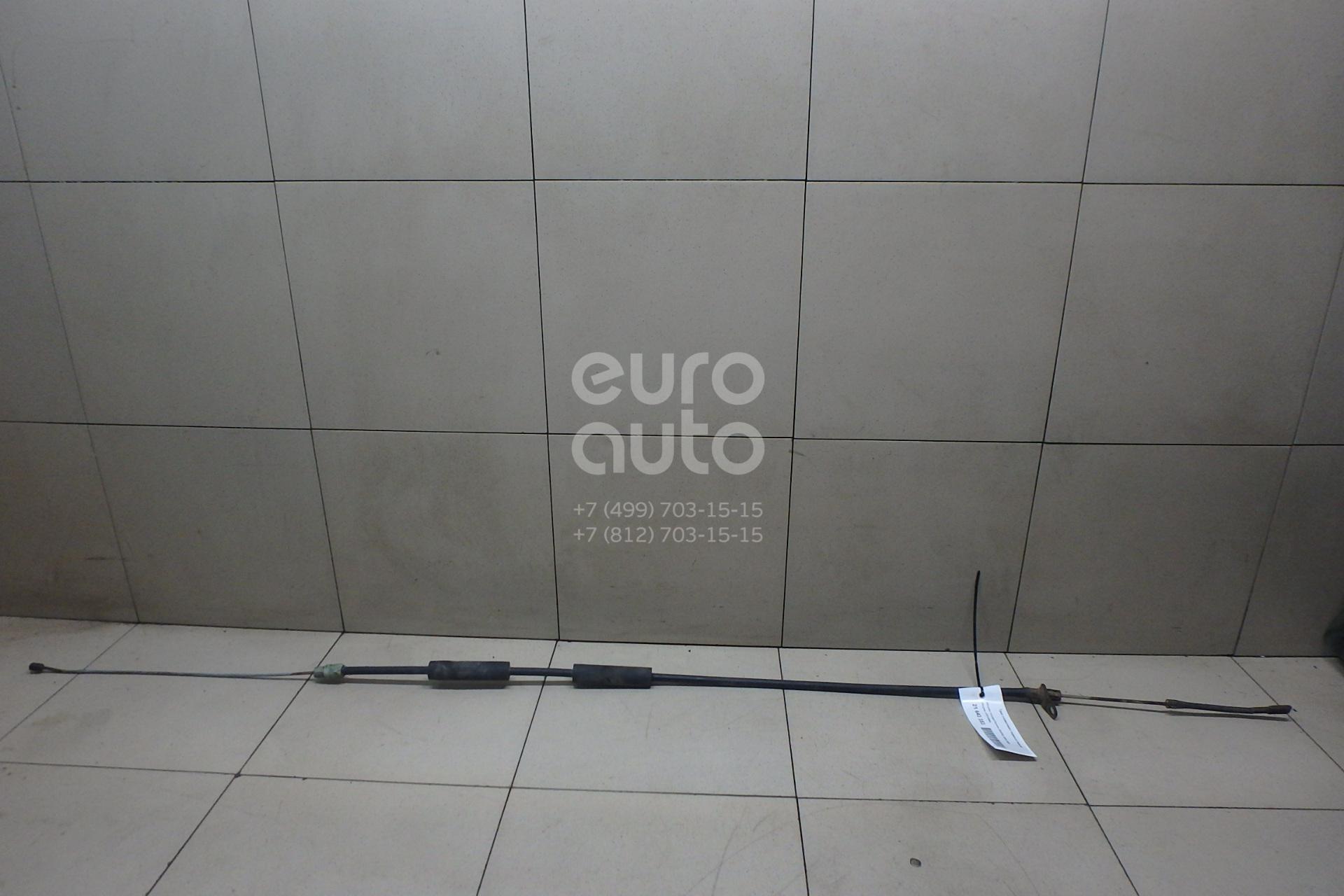 Купить Трос стояночного тормоза левый Chrysler Voyager/Caravan (RG/RS) 2000-2008; (4721029AL)