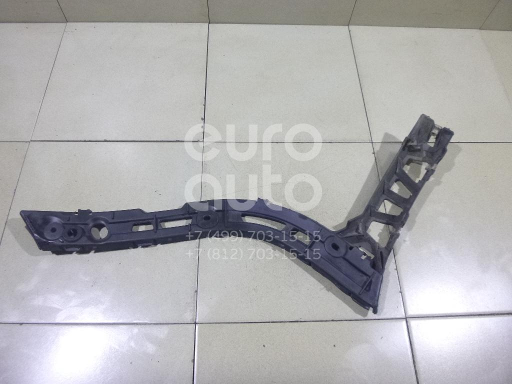 Купить Направляющая заднего бампера правая Jaguar XF 2007-2015; (C2Z13533)