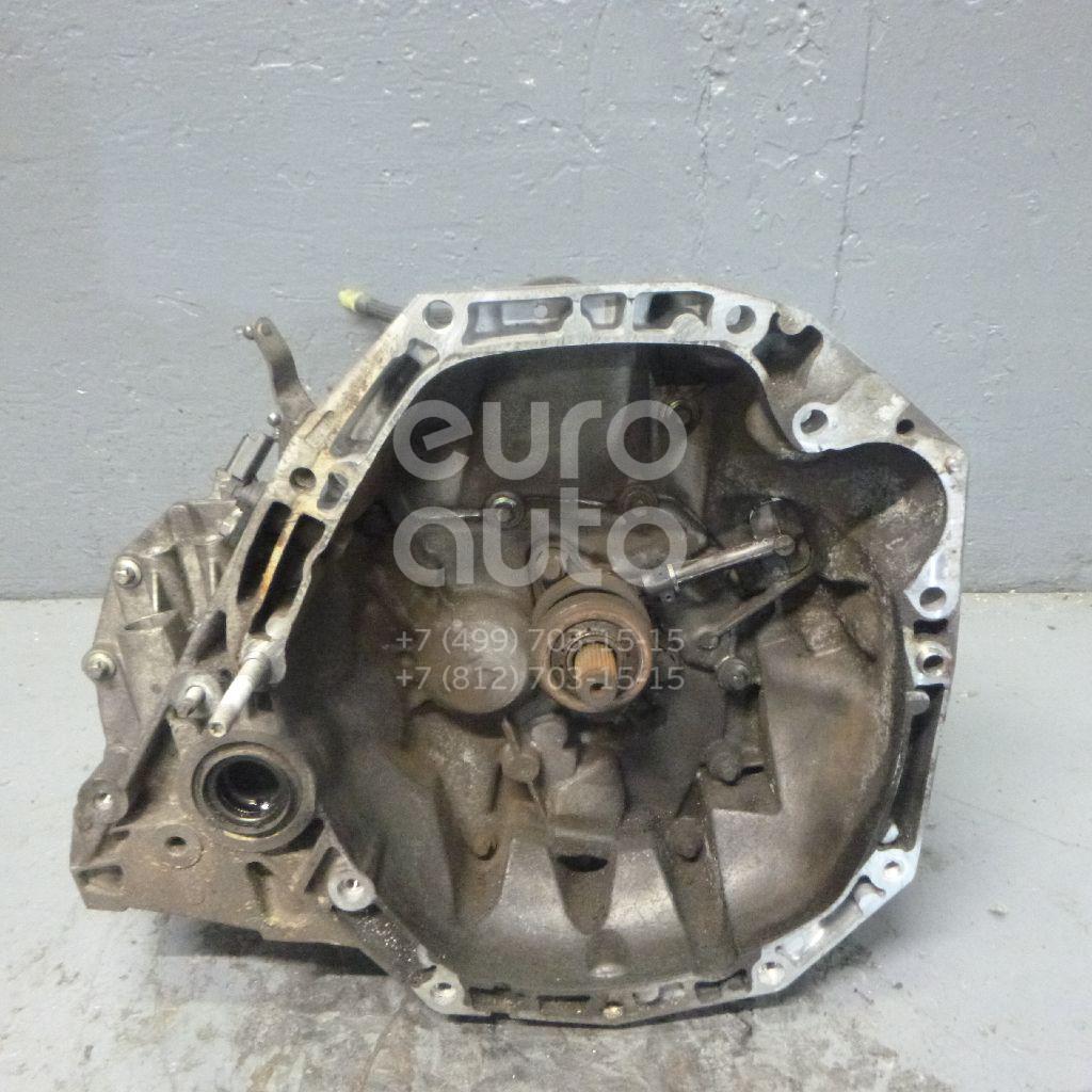 Купить МКПП (механическая коробка переключения передач) Renault Kangoo 2008-; (7711497294)